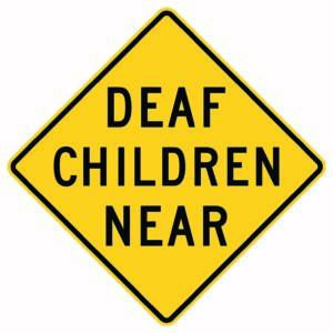 Deaf Children Near